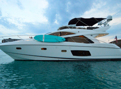 Sunseeker 55ft