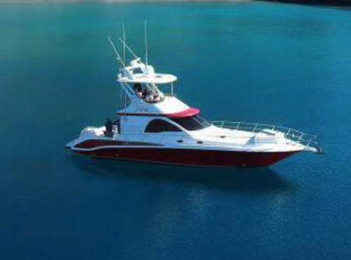 Sea-Ray 55ft