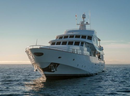 CNR 120ft (IN SEASON – AVAILABLE IN LA PAZ & CABO)